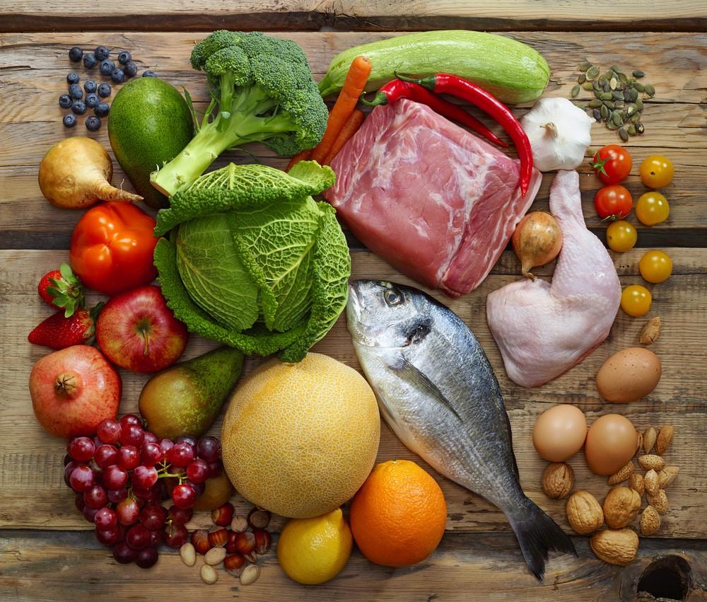 Основы лечебно-профилактического питания для работающих в тяжелых и вредных условиях труда.