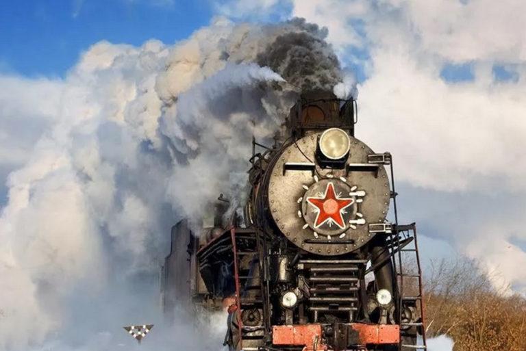 """Съезд детей войны в рамках Программы """"Поезд будущего-2020. Память. Наследие. Гордость"""""""